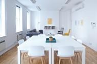 简约风格的会议室图片(13张)
