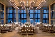 世纪100私人宴会厅装潢设计图片(5张)