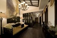 杭州新中式室内设计图片(10张)