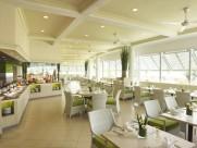 香格里拉金沙滩度假村餐厅图片(1张)