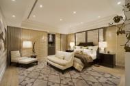 绮想的家-室内设计案例图片(12张)