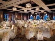 菲律宾香格里拉长滩岛度假村宴会厅图片(1张)