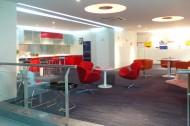 广州欧林家具公司室内设计图片(16张)