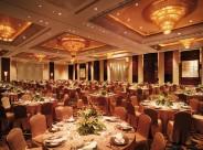 青岛香格里拉酒店宴会图片(6张)