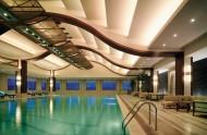西安香格里拉大酒店休闲图片(7张)