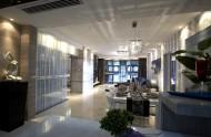 金泓凯旋城142户型室内设计图片(13张)