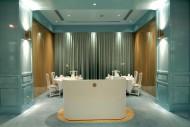 皇朝餐厅-现代风格餐厅装潢设计图片(9张)