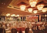成都香格里拉大酒店宴会厅图片(6张)