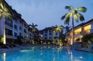 新加坡香格里拉大酒店休闲图片(8张)