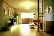 师大公寓室内设计图片(7张)