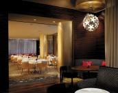 温哥华香格里拉大酒店餐厅图片(5张)