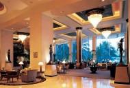 泰国曼谷香格里拉酒店图片(33张)