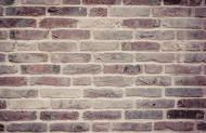 用砖砌起的墙面图片(10张)