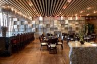 日式餐厅装修设计图片(5张)