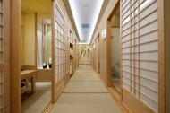 日本餐厅内部陈设图片(9张)