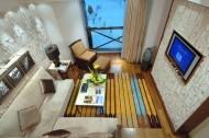 迪拜凯宾斯基酒店装潢图片(39张)