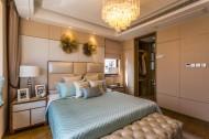 欧式风格卧室设计图片(10张)