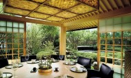 台北香格里拉远东国际大饭店餐厅图片(16张)