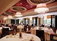 杭州香格里拉饭店休闲、宴会厅图片(3张)