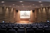 台南香格里拉大酒店会议厅图片(10张)