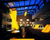 珞珈山国际酒店装潢设计图片(9张)
