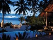 马尔代夫香格里拉大酒店餐厅图片(7张)