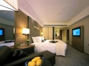 The Royal Garden Hotel, HK-梁志天作品图片(4张)