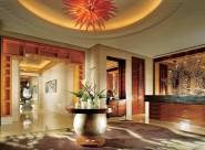 中国上海威斯汀大饭店图片(28张)