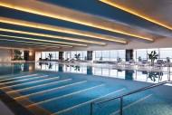 温州香格里拉大酒店休闲健身图片(2张)