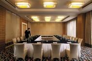 中国北京国贸饭店会议厅图片(2张)