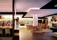 深圳香格里拉大酒店餐厅图片(5张)