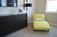 外形各异的单人沙发图片(10张)