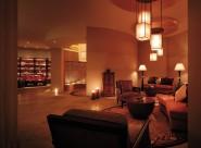 广州香格里拉大酒店休闲泳池图片(17张)