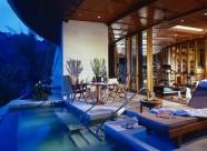 巴厘岛在萨扬四季酒店图片(14张)