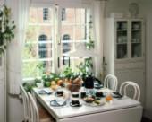 厨房餐厅装饰图片(20张)