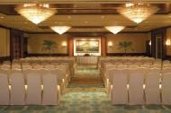 印尼泗水香格里拉大酒店会议厅图片(7张)