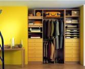 简单的衣柜图片(24张)