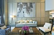 广州汇景新城样板房图片(43张)