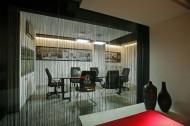 嘉毅办公室设计图片(18张)