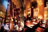 悉尼希尔顿酒店的玻璃小酒馆图片(2张)