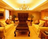 奢华的室内设计图片(15张)
