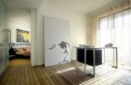 鸿扬-2009亚太室内设计大奖赛作品图片(10张)
