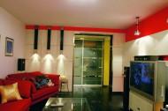 新世纪小区住宅装修设计图片(4张)