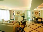 深圳现代城室内设计图片(4张)