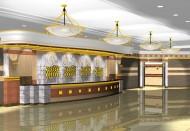 3D宾馆酒店房间设计图片(25张)
