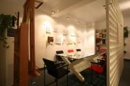 缔造组办公室室内设计图片(32张)
