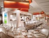 新加坡香格里拉大酒店餐厅酒吧图片(16张)