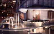 美国纽约市中心W酒店图片(12张)