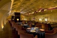 秦唐中餐厅装修设计图片(6张)