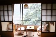 日式旅店图片(9张)